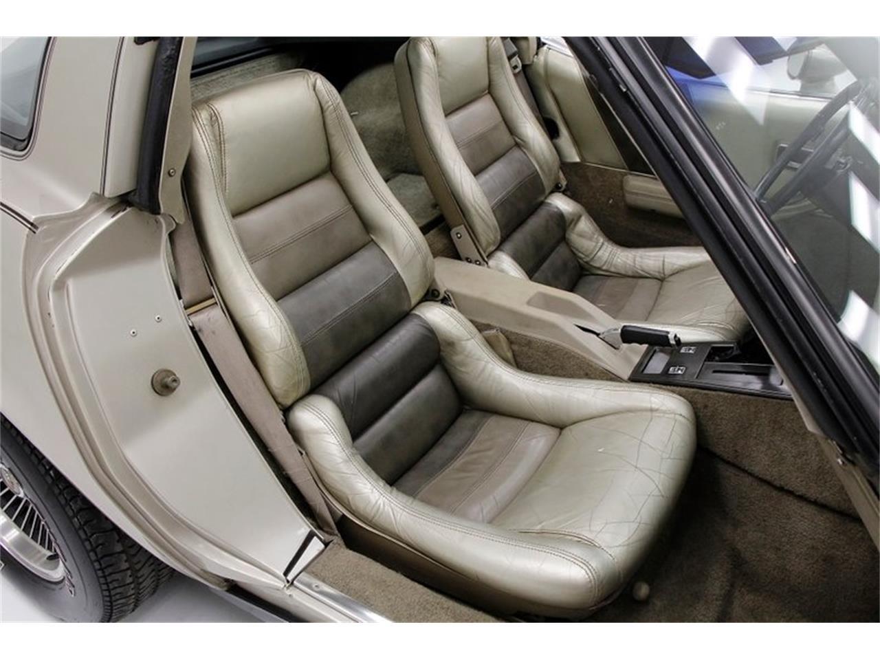 1982 Chevrolet Corvette (CC-1237141) for sale in Morgantown, Pennsylvania