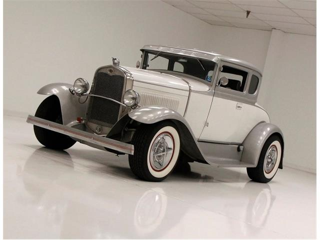 1930 Ford Model A (CC-1237146) for sale in Morgantown, Pennsylvania