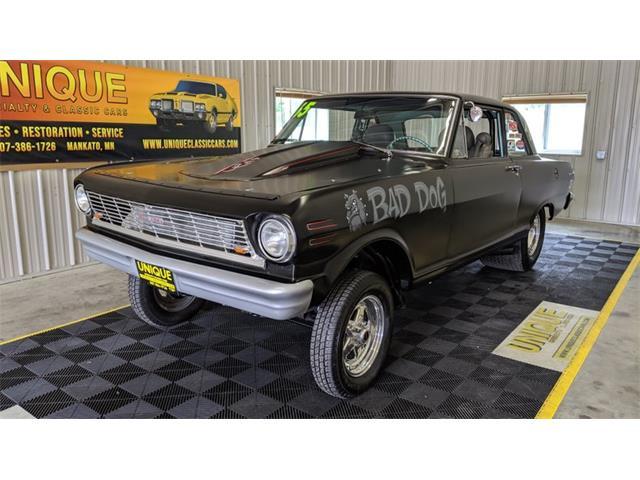 1965 Chevrolet Nova (CC-1237182) for sale in Mankato, Minnesota