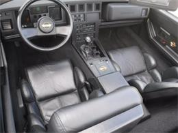 1989 Chevrolet Corvette (CC-1237241) for sale in Milford, Ohio