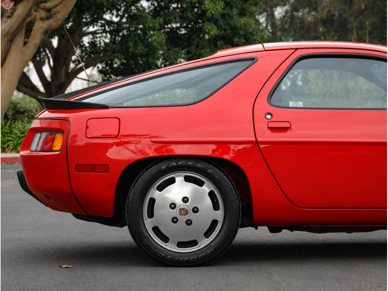 1983 Porsche 928S (CC-1237268) for sale in Marina Del Rey, California