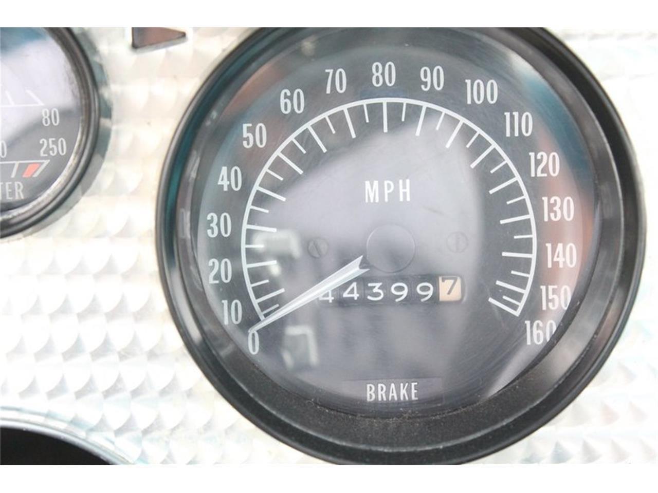 1970 Pontiac Firebird Trans Am (CC-1237278) for sale in Lincoln, Nebraska