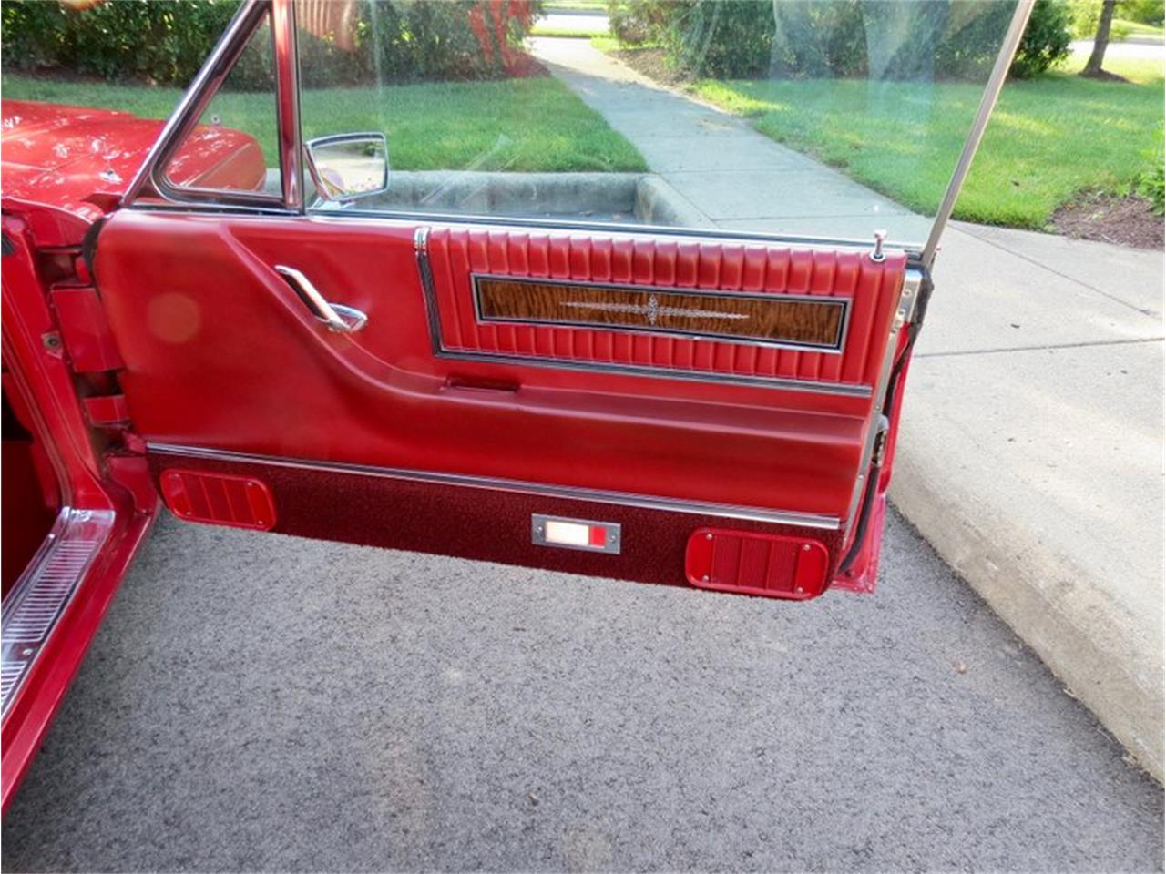 1966 Ford Thunderbird (CC-1237285) for sale in Dayton, Ohio