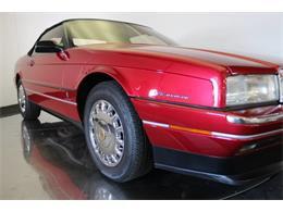 1993 Cadillac Allante (CC-1237286) for sale in Anaheim, California