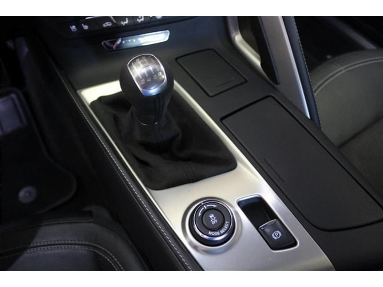 2018 Chevrolet Corvette (CC-1237287) for sale in Anaheim, California