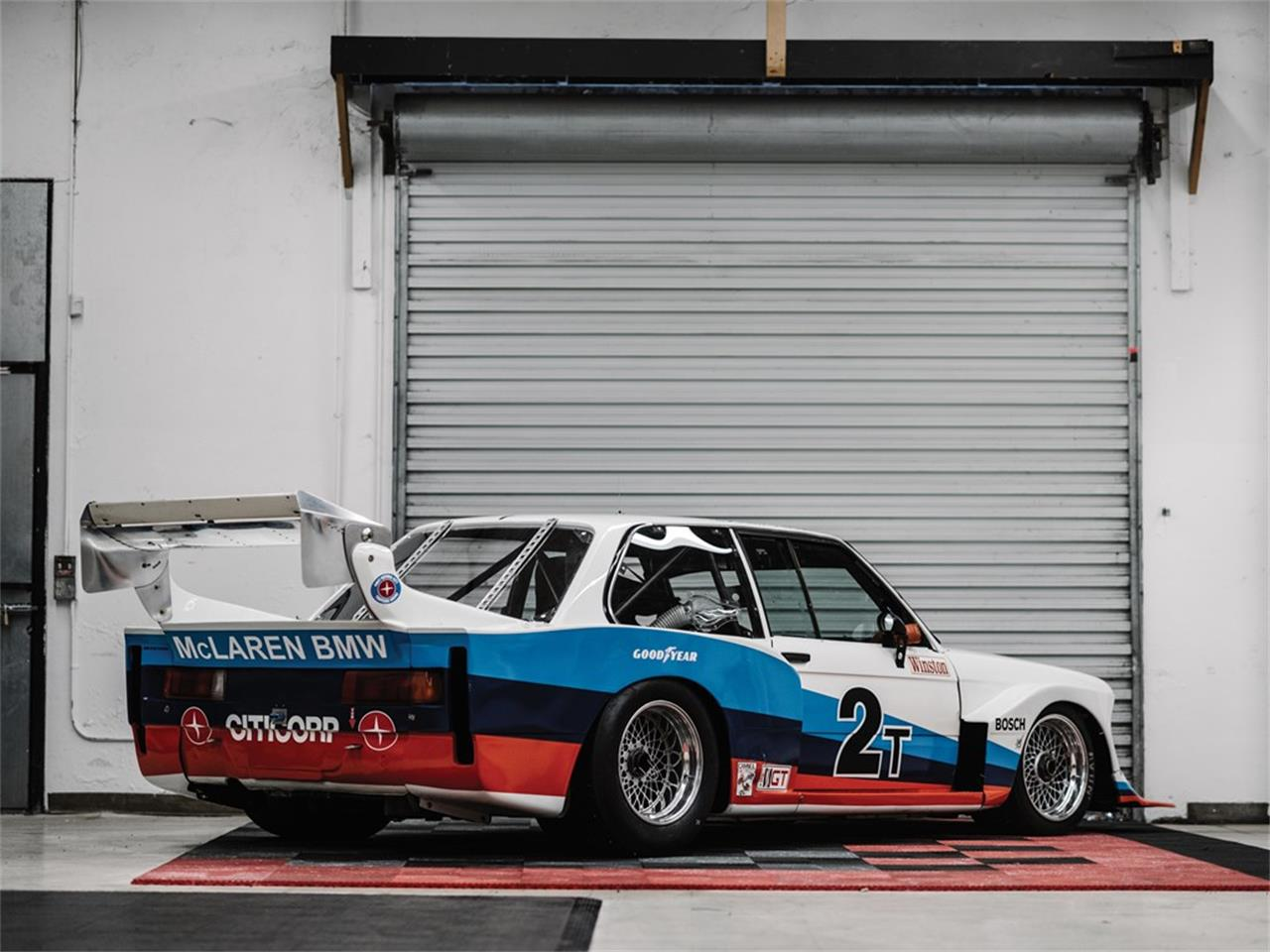 1978 BMW 3 Series (CC-1230730) for sale in Monterey, California