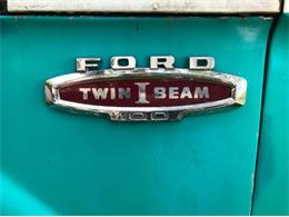 1966 Ford F100 (CC-1237309) for sale in Cadillac, Michigan