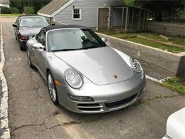 2006 Porsche 911 (CC-1237359) for sale in Cadillac, Michigan