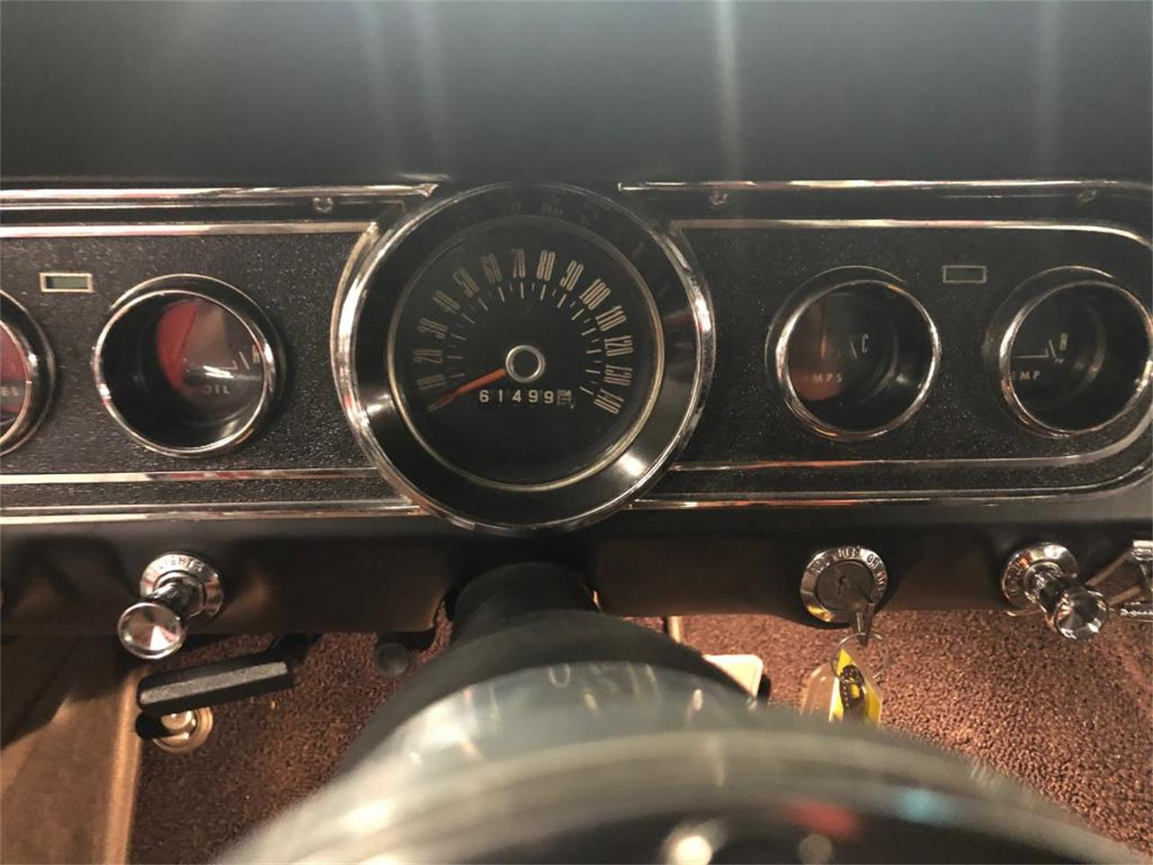 1966 Ford Mustang (CC-1237389) for sale in Milford City, Connecticut