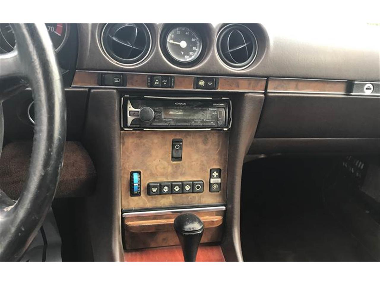 1989 Mercedes-Benz 560 (CC-1237393) for sale in Westford, Massachusetts