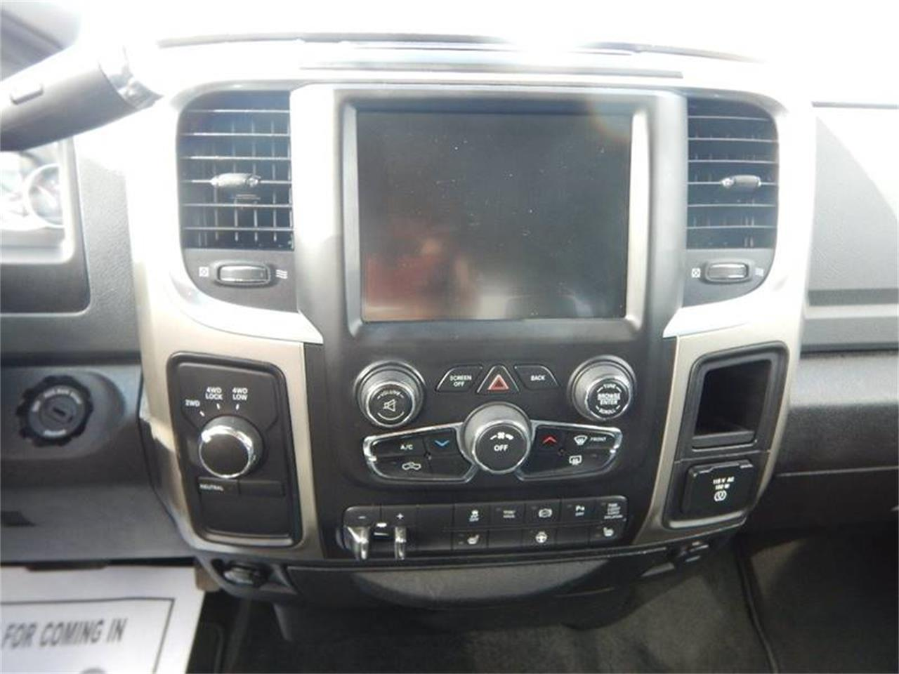 2013 Dodge Ram 2500 (CC-1237397) for sale in Clarence, Iowa