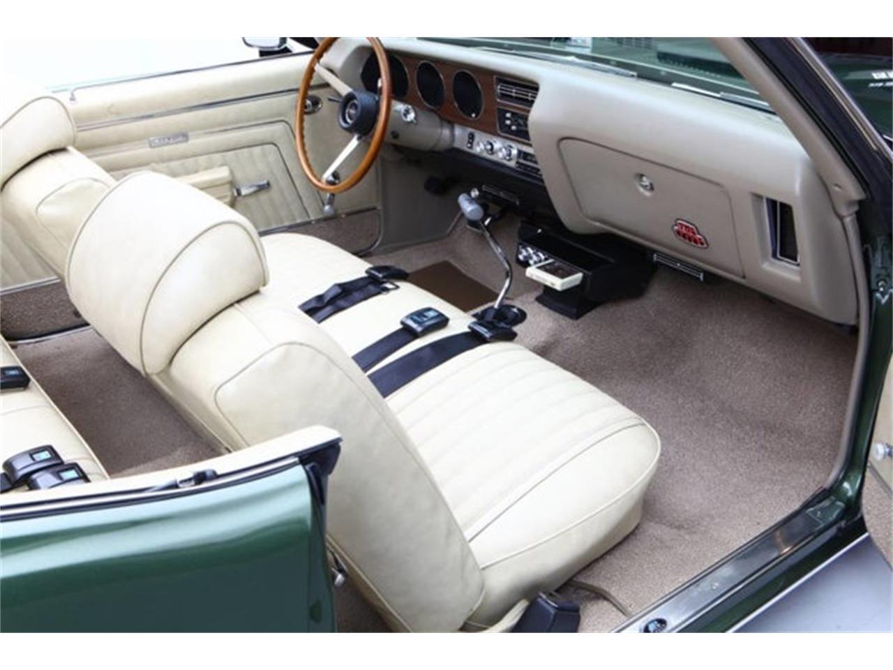 1970 Pontiac GTO (The Judge) (CC-1230740) for sale in Clifton Park, New York