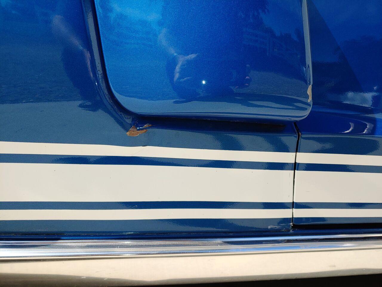 1968 Ford Mustang (CC-1237404) for sale in San Luis Obispo, California