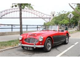 1960 Austin-Healey 3000 (CC-1237416) for sale in Astoria, New York