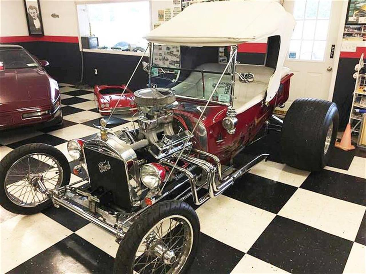 1923 Ford Model T (CC-1237419) for sale in Malone, New York