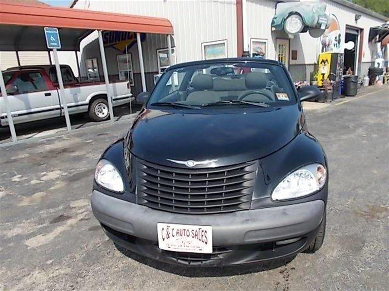 2005 Chrysler PT Cruiser (CC-1237427) for sale in Riverside, New Jersey