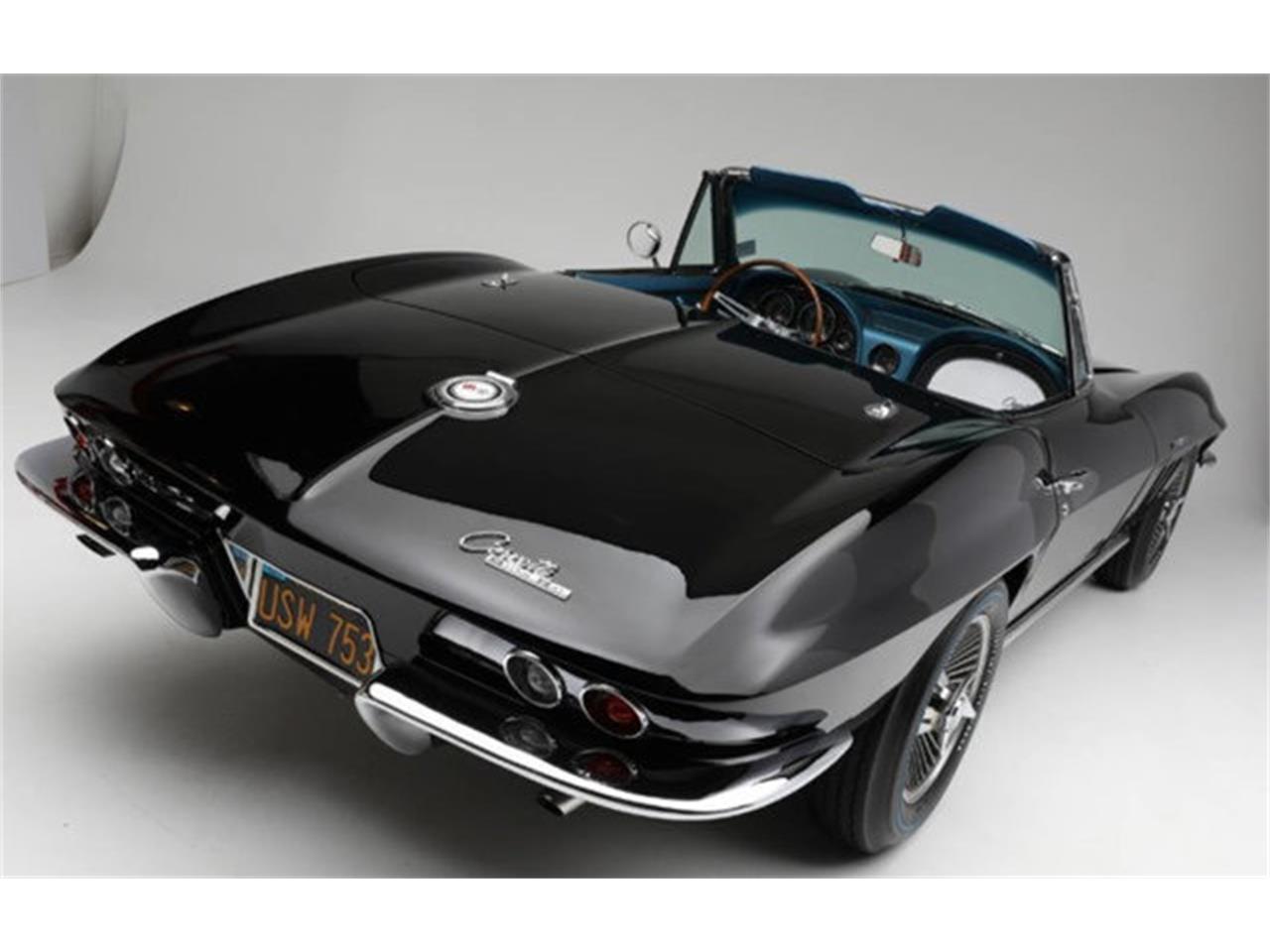 1965 Chevrolet Corvette (CC-1230743) for sale in Clifton Park, New York