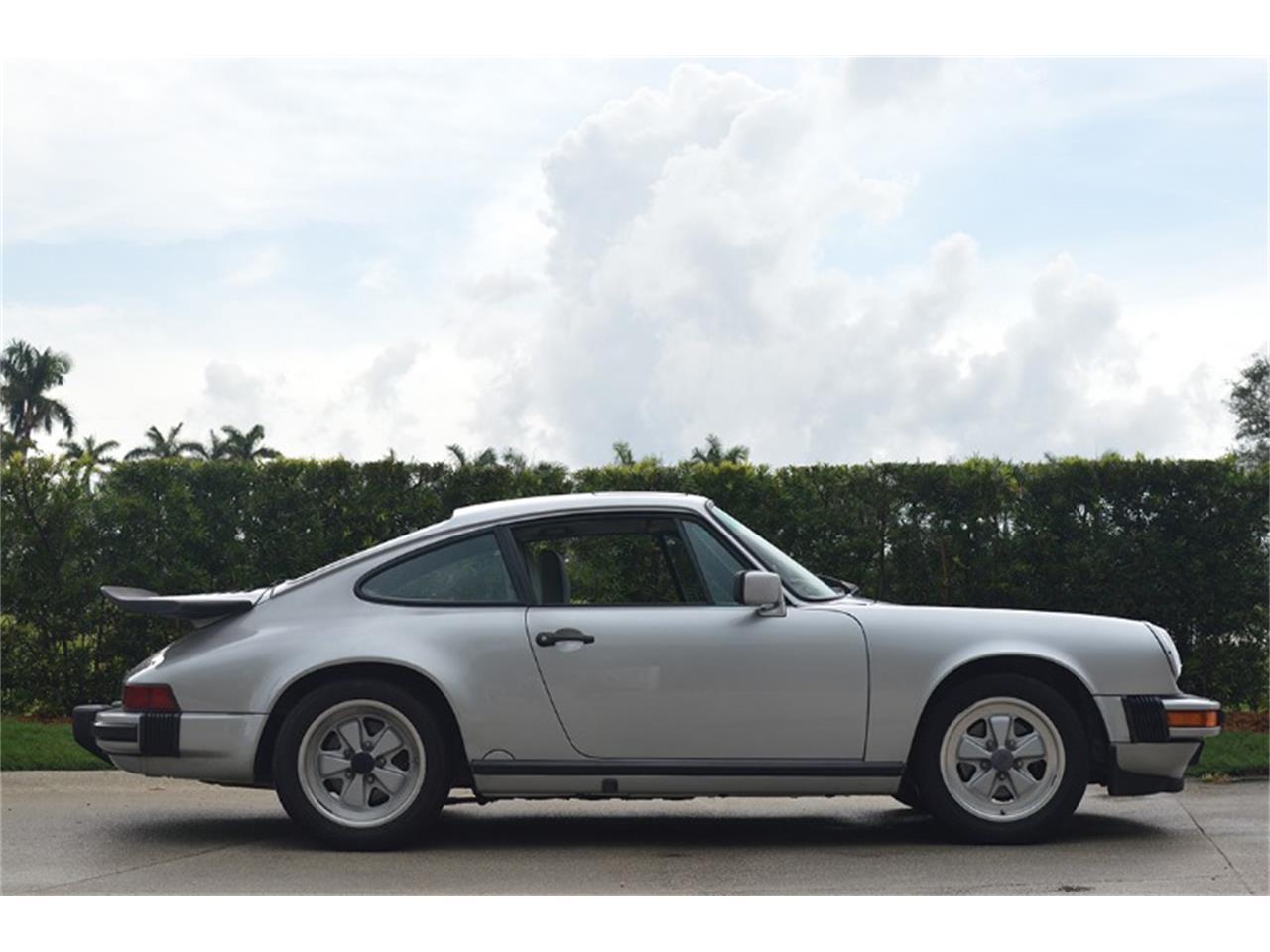 1989 Porsche 911 (CC-1237434) for sale in Miami, Florida