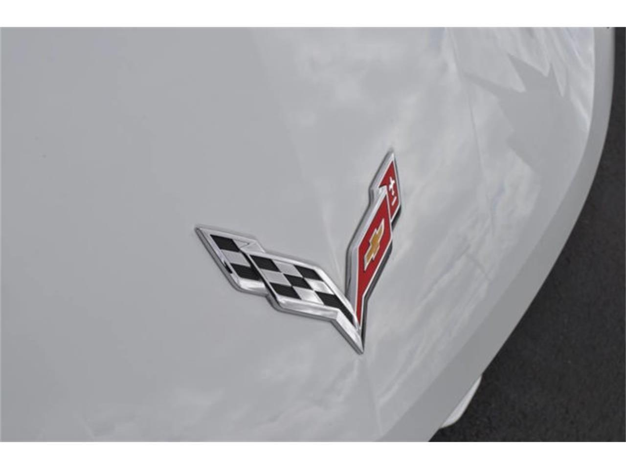 2015 Chevrolet Corvette (CC-1230744) for sale in Clifton Park, New York