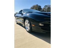 2002 Pontiac Firebird Trans Am WS6 (CC-1237450) for sale in Wendell, North Carolina
