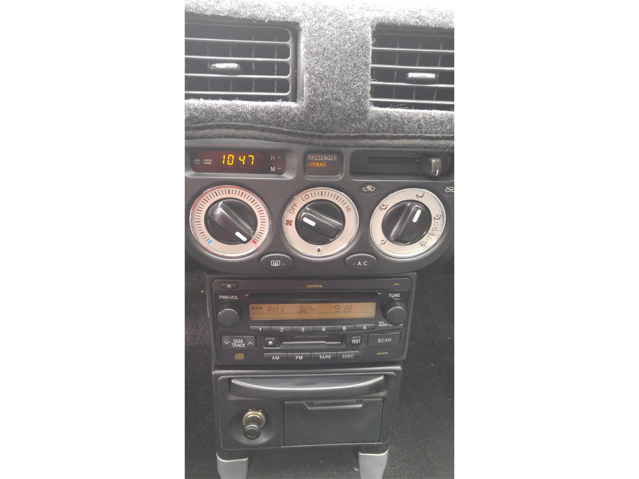 2003 Toyota MR2 Spyder (CC-1237454) for sale in Riverside, California