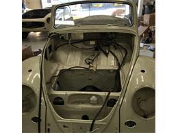 1963 Volkswagen Beetle (CC-1237461) for sale in Ripon, California