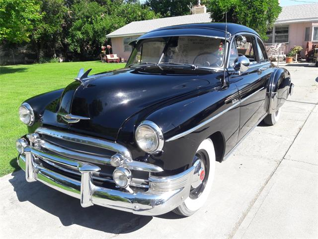 1950 Chevrolet Deluxe (CC-1237463) for sale in Kennewick, Washington