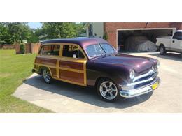 1950 Ford Station Wagon (CC-1237465) for sale in Washington, North Carolina