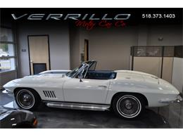 1967 Chevrolet Corvette (CC-1230748) for sale in Clifton Park, New York