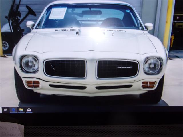 1973 Pontiac Firebird Formula (CC-1237482) for sale in Stuart, Florida
