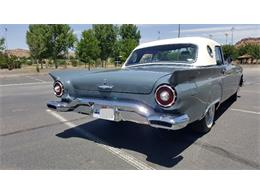 1957 Ford Thunderbird (CC-1237497) for sale in Orange, California