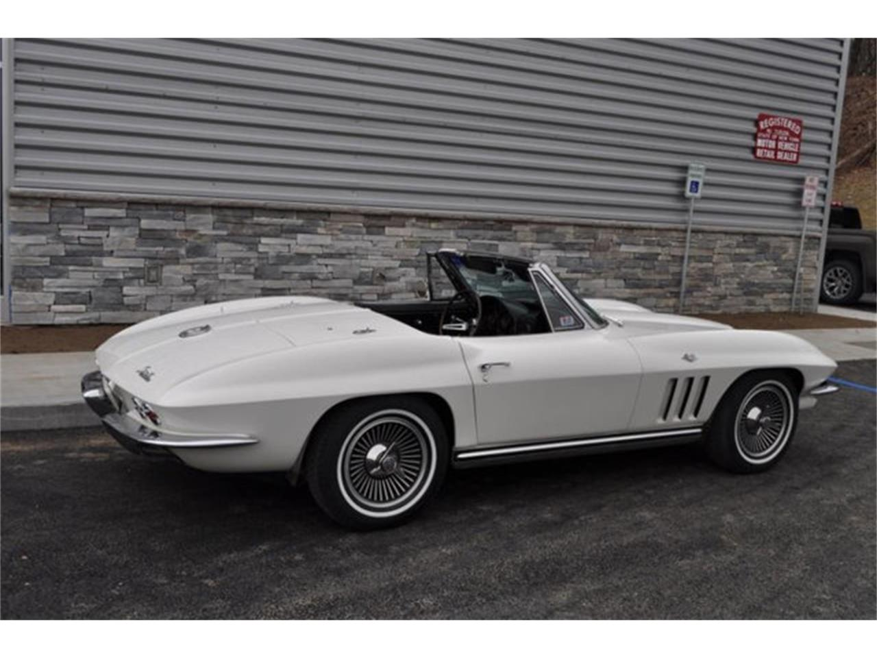 1965 Chevrolet Corvette (CC-1230750) for sale in Clifton Park, New York