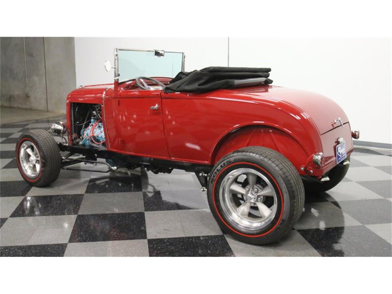 1931 Ford Model A (CC-1237500) for sale in Lithia Springs, Georgia
