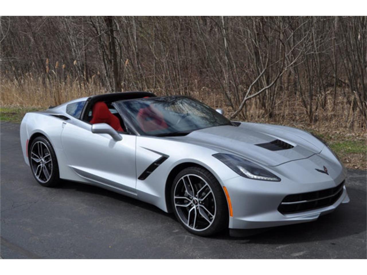 2015 Chevrolet Corvette (CC-1230751) for sale in Clifton Park, New York