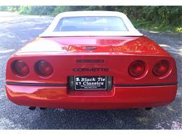 1988 Chevrolet Corvette (CC-1237514) for sale in Stratford, New Jersey