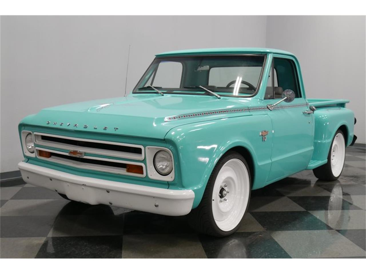 1967 Chevrolet C10 (CC-1237518) for sale in Lavergne, Tennessee