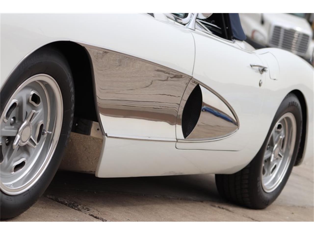 1957 Chevrolet Corvette (CC-1237524) for sale in Alsip, Illinois