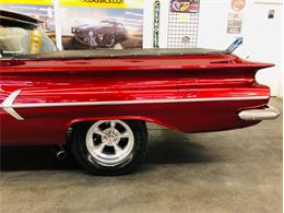 1960 Chevrolet El Camino (CC-1237528) for sale in Mundelein, Illinois