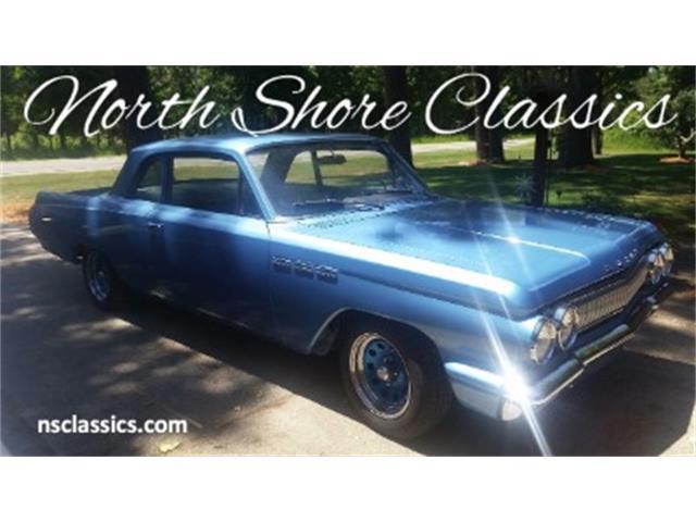 1963 Buick Skylark (CC-1237532) for sale in Mundelein, Illinois