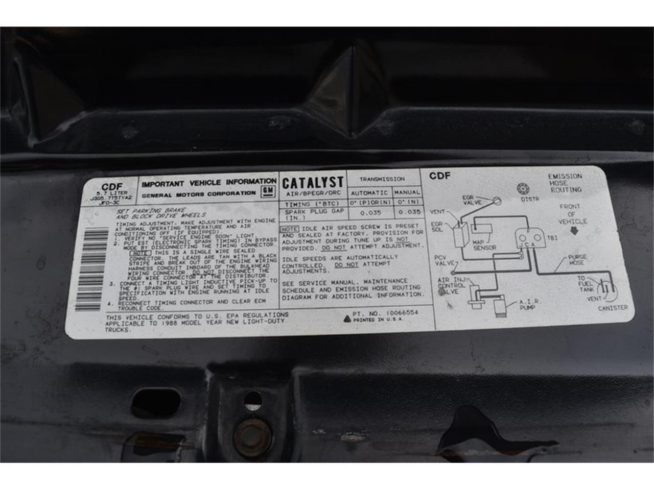 1988 Chevrolet Blazer (CC-1237562) for sale in Orlando, Florida