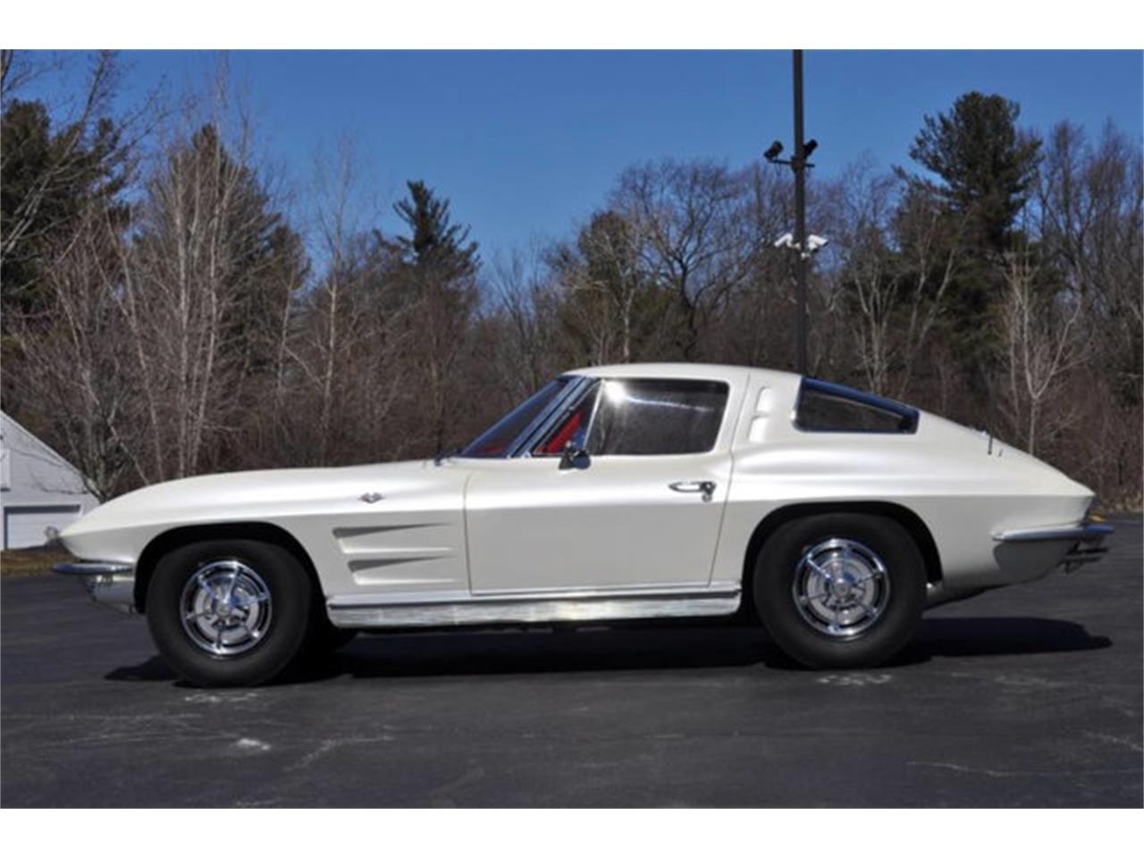 1963 Chevrolet Corvette (CC-1230757) for sale in Clifton Park, New York