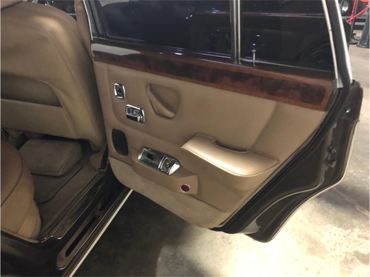 1970 Rolls-Royce Silver Shadow (CC-1237577) for sale in Savannah, Georgia