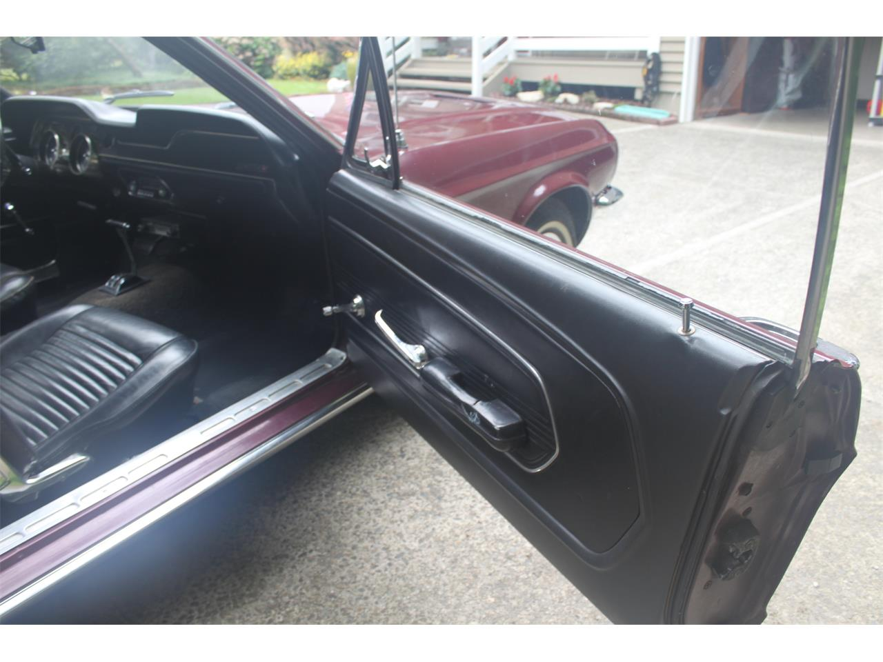 1967 Ford Mustang (CC-1230076) for sale in Carnation, Washington