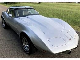 1979 Chevrolet Corvette (CC-1237608) for sale in Cadillac, Michigan
