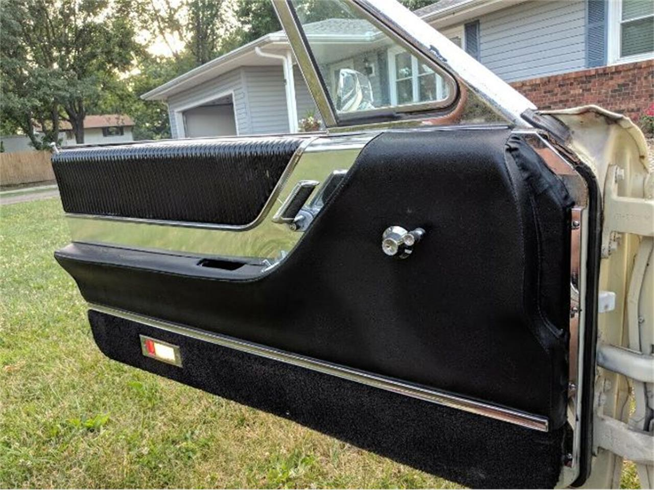 1965 Ford Thunderbird (CC-1237612) for sale in Cadillac, Michigan