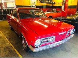 1965 Plymouth Barracuda (CC-1237632) for sale in Cadillac, Michigan