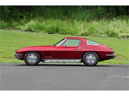 1967 Chevrolet Corvette (CC-1230765) for sale in Clifton Park, New York