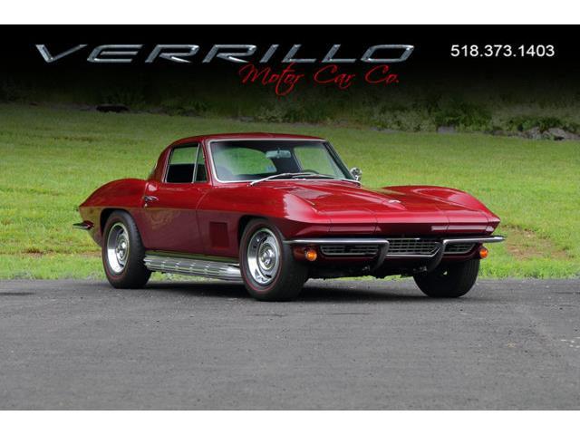 1967 Chevrolet Corvette (CC-1230765) for sale in Clifton Park, New York