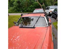 1985 Jaguar XJS (CC-1237653) for sale in Cadillac, Michigan