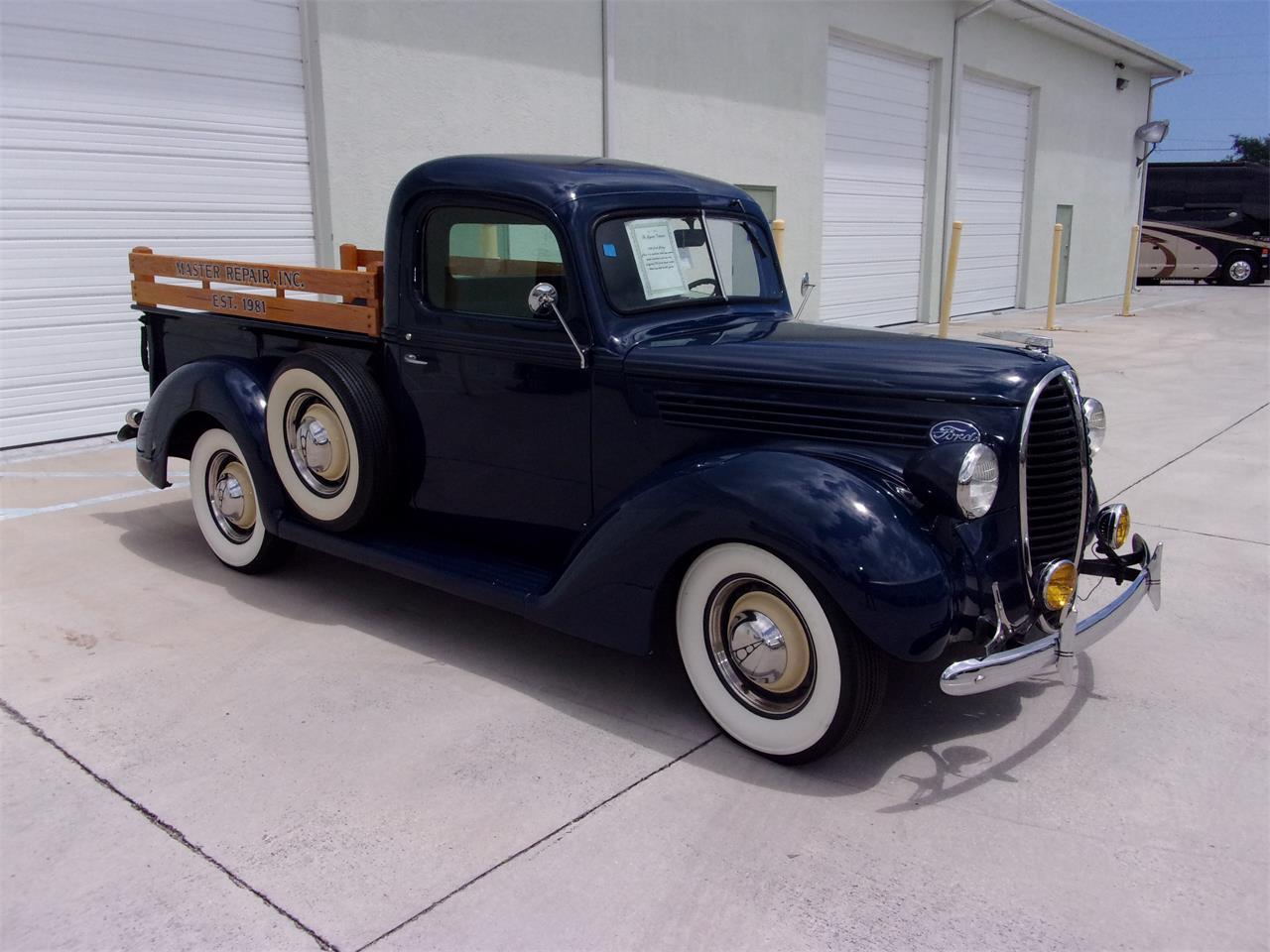 for sale 1938 ford f1 in stuart, florida cars - stuart, fl at geebo